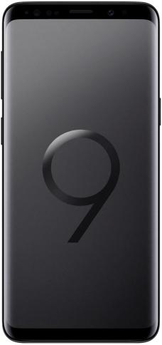 Samsung Galaxy S9 Sort