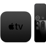 Apple TV 4. Generation 32 GB