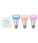 Philips Hue E27 Start-kit