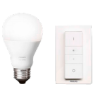Philips Hue Hvid ambiance dimming kit
