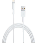 Apple Lightning USB Kabel 1 m.