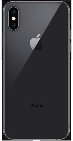 Apple iPhone Xs Space Grey 64GB