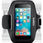 Belkin løbearmbånd iPhone 7/8