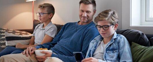 Spar den dyre TV-pakke væk