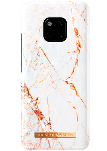 iDeal Huawei Mate 20 Pro Carrara Gold