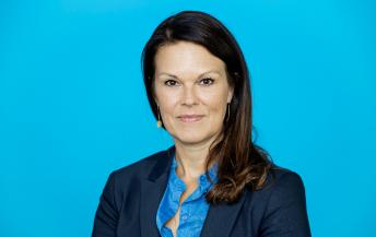 Mette Eistrøm Krüger