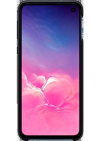 Samsung Galaxy S10e Silicone Cover Sort