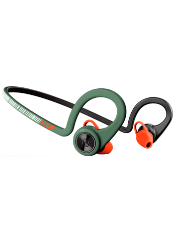 Plantronics Backbeat Fit Trådløse Høretelefoner