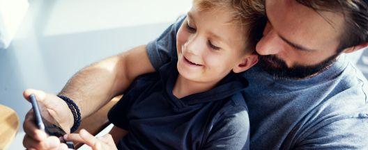 5 gode råd om online sikkerhed til dig og dine børn