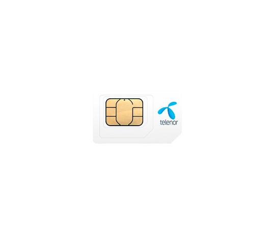 Mobilt internet abonnementer
