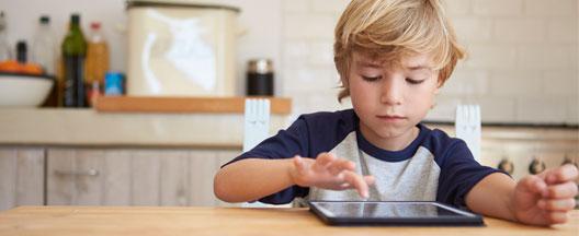 Råd til børn: Sådan forebygger og stopper du digital mobning