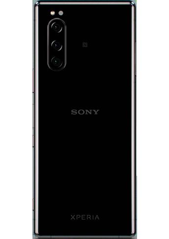 Sony XPERIA 5 128GB Black