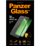 PanzerGlass iPhone Xr/11 CF Black