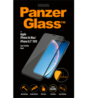 PanzerGlass iP Xs Max/11Pro Max CF Black