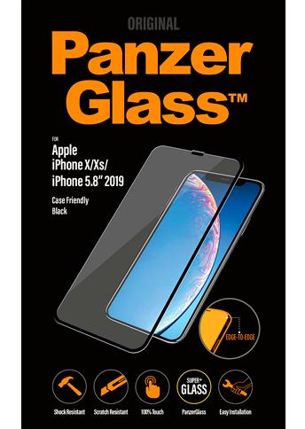 PanzerGlass iPhone Xs/11 Pro CF Black