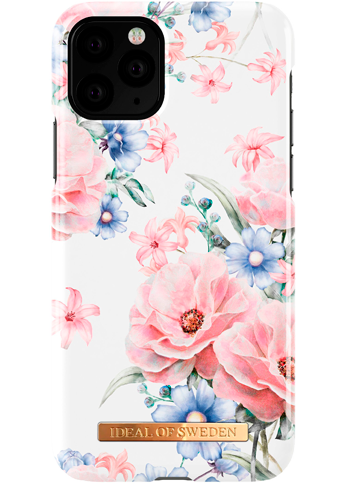 iDeal Fashion Case iP 11Pro FloralRomanc