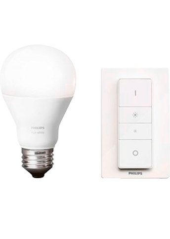 Philips Hue White ambiance dimming kit