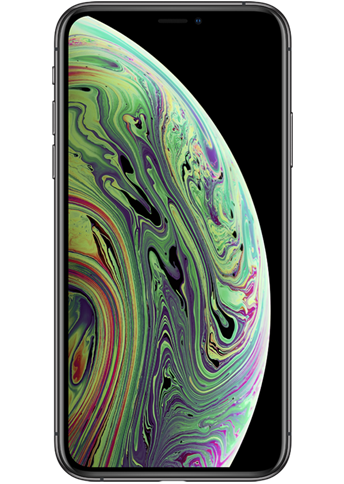 Apple iPhone Xs Max Space Grey 512GB
