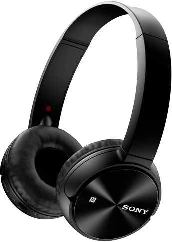 Sony MDR-ZX330BT Bluetooth headset
