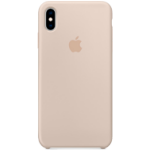 Apple iPhone Xs Max Silicone