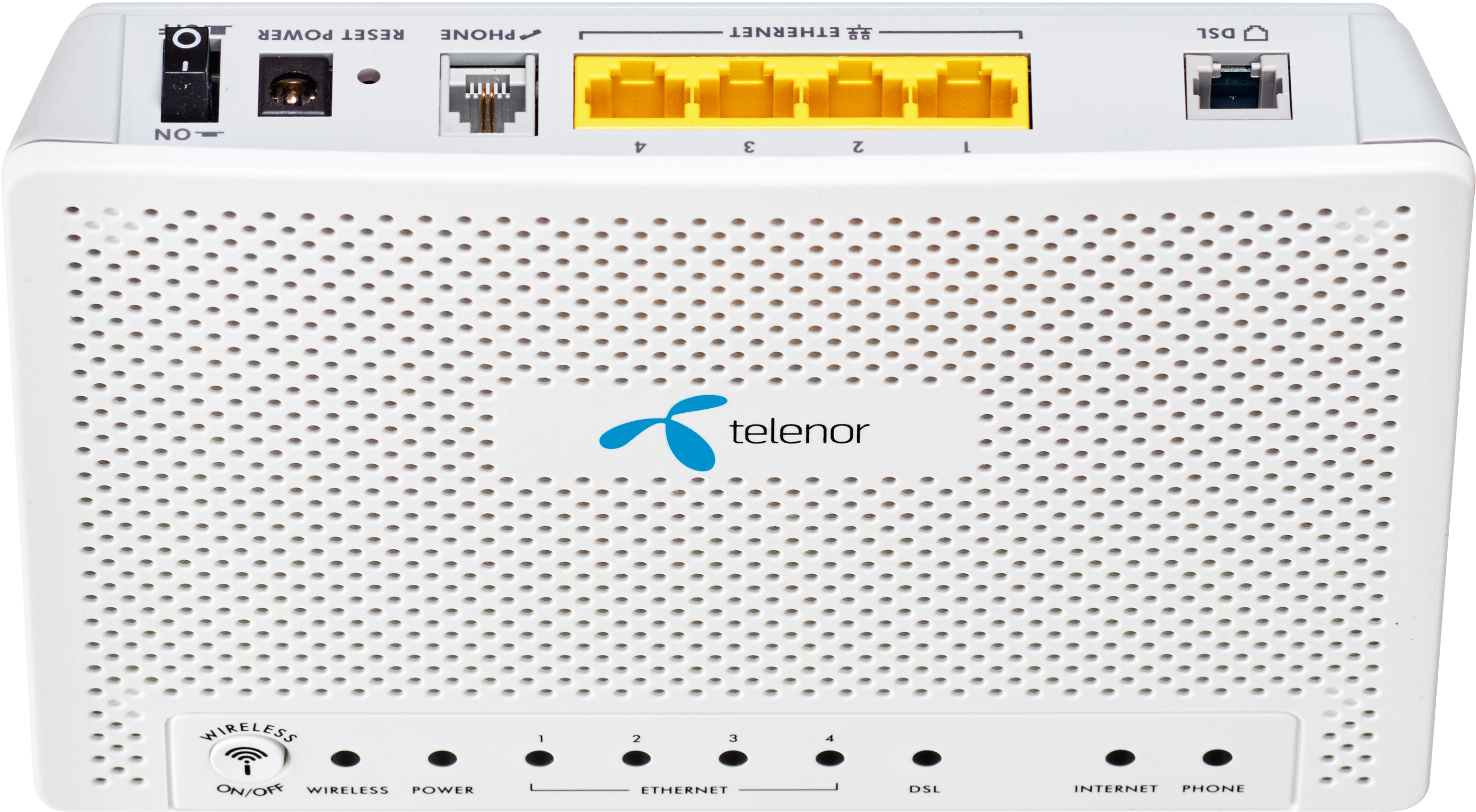 bredbånd og telefoni billigst