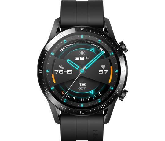 HUAWEI WATCH GT 2 - lang batterilevetid med indbygget GPS