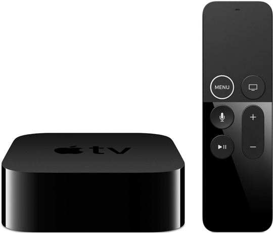 Apple TV 4. Generation 32 GB