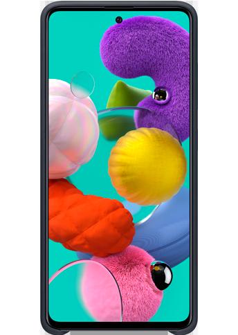 Samsung Galaxy A51 Silicone Cover