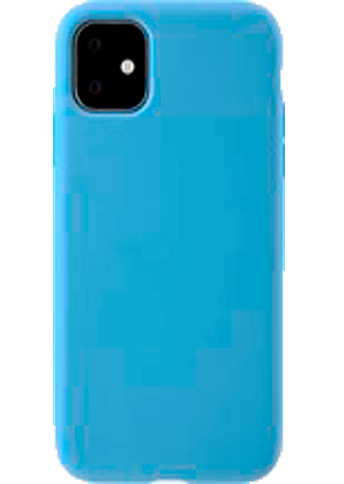 Melkco iPhone 11 Silicone Case