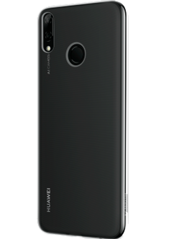 Huawei P Smart 2019 Silicone Cover