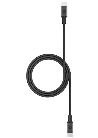 Mophie USB-C til USB-C 1,5M