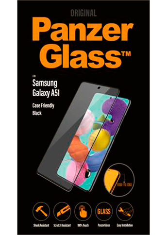Panzerglass Galaxy A51 CaseFriendly
