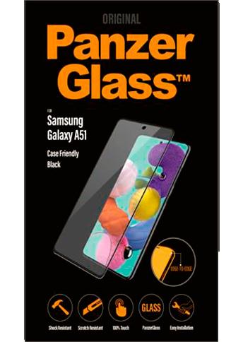 Panzerglass Galaxy A51 CaseFriendly