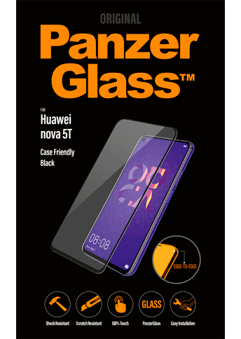 Panzerglass Nova 5T CaseFriendly