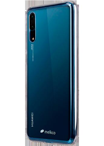 Melkco Huawei P30 Pro Clear Case