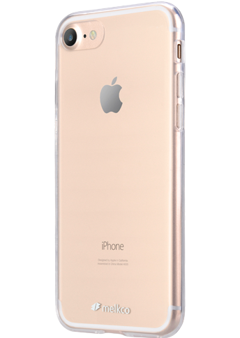 Melkco iPhone 7/8 Clear Case