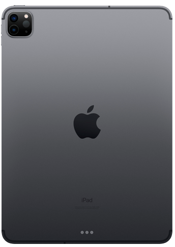 "Apple iPad Pro 11"" (2020)"