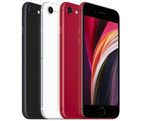 iPhone SE: Design og power til en fantastisk pris