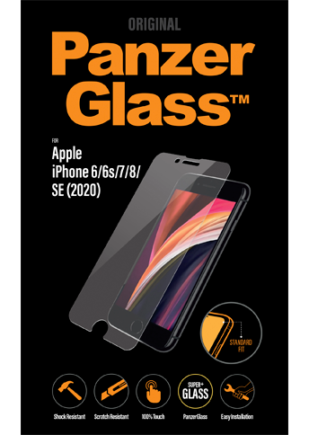 PanzerGlass iPhone 7/8/SE
