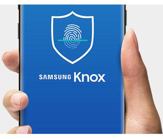 Brug din Samsung Galaxy S20+ med ro i maven