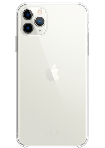 iPhone 11 Pro Max Clear Case
