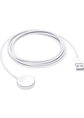 Apple Watch Magnetic Charging Cable 2m