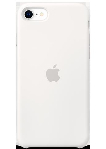iPhone SE Silicone Case