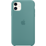 iPhone 11 Silicone Case