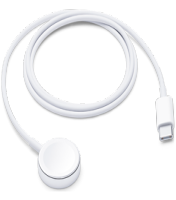 Watch Charger to USB-C Cable 1m