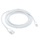 Lightning to USB Cable 2m
