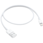 Lightning to USB Cable 0.5m