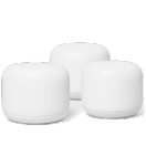 Google Nest Wifi Router+2pk Point