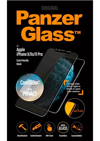 PanzerGlass Privacy iP 11 Pro CamSlider