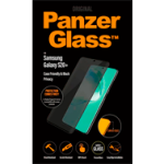 PanzerGlass Privacy S20+ Case Friendly